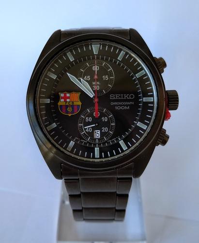 relógio edição especial #barcelona