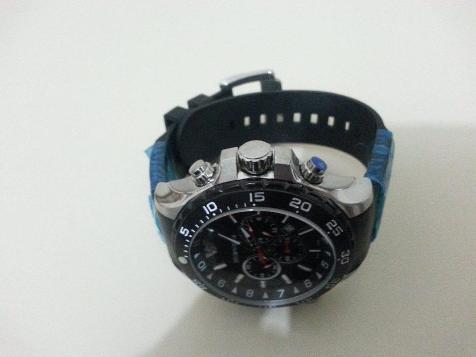 Relógio Emporio Armani. Ap-0690 - R  549,00 em Mercado Livre c03fb14f2f