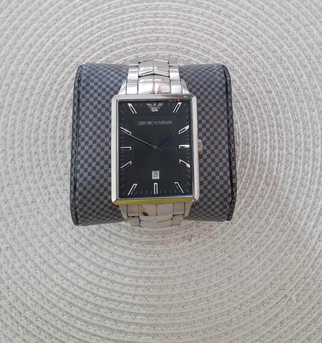 relógio empório armani ar- 2421