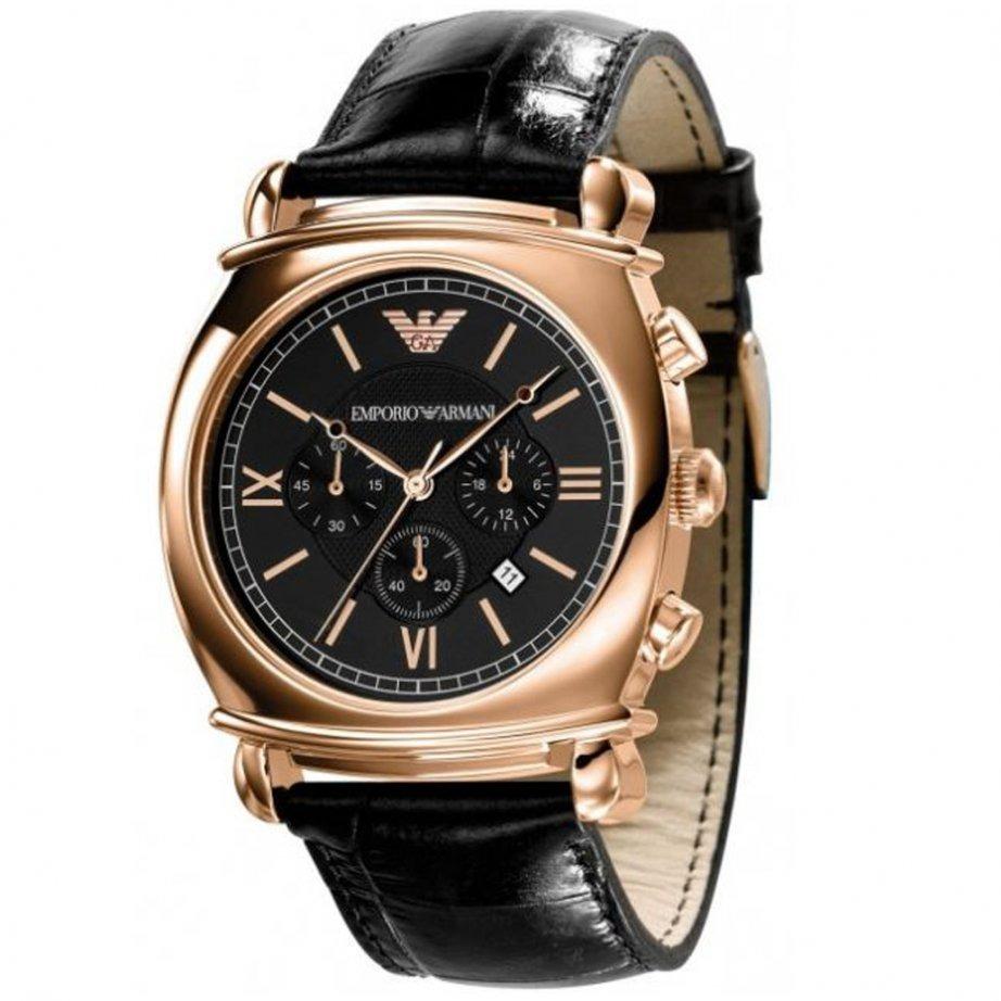 9e043a141 Relógio Emporio Armani Ar0321. No Brasil + Frete Grátis! - R$ 399,99 ...