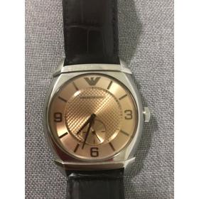 Relógio Empório Armani Ar0338