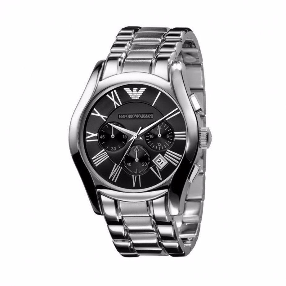 84062941a8b relógio emporio armani ar0673 frete gratis com caixa. Carregando zoom.