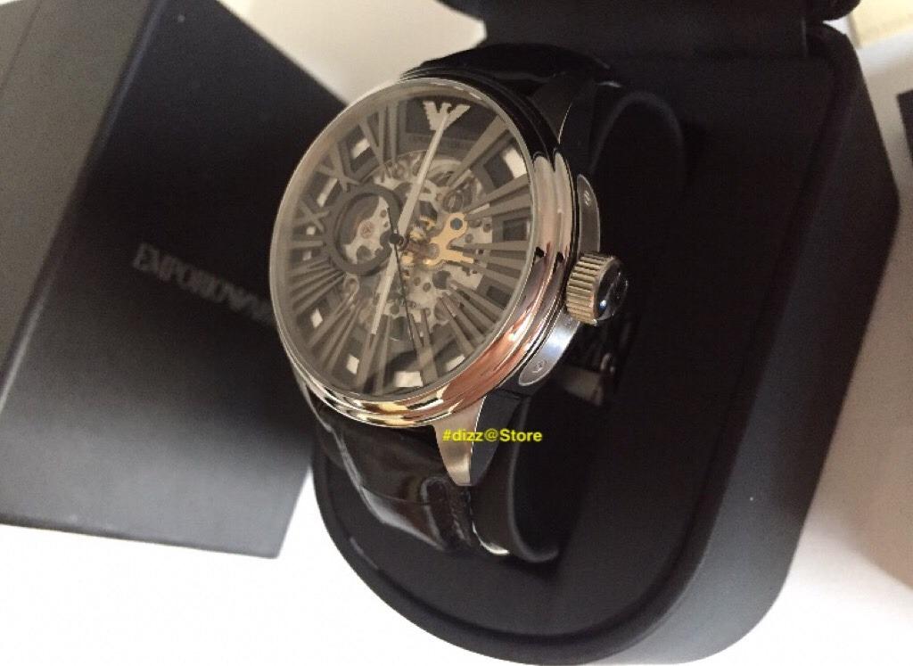 a4a681a7f2c relógio emporio armani ar4629 original. Carregando zoom.