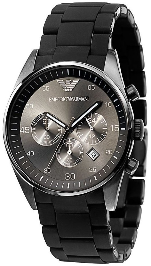 32ea6bc7456 relógio emporio armani ar5889 + caixa + 3 anos de garantia. Carregando zoom.
