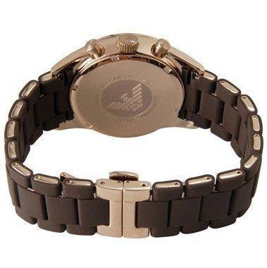 a17d1185695 Relógio Emporio Armani Ar5890 Masculino Caixa Original 43mm - R  356 ...
