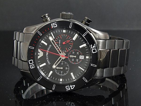 471bf656b3a Relógio Emporio Armani Ar5931 - Ea - Dia Dos Namorados - R  520