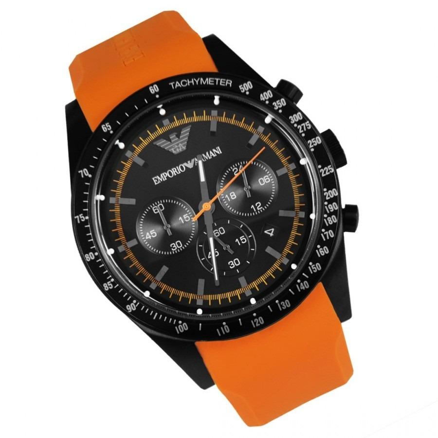 be8c700990d07 Relógio Emporio Armani Ar5987 Ar 5987 - 12 X Sem Juros - R  1.299