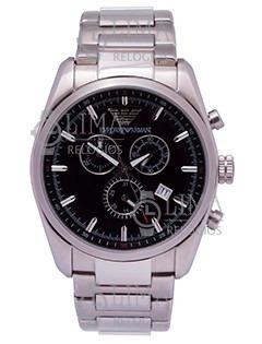 relógio emporio armani - ar6050