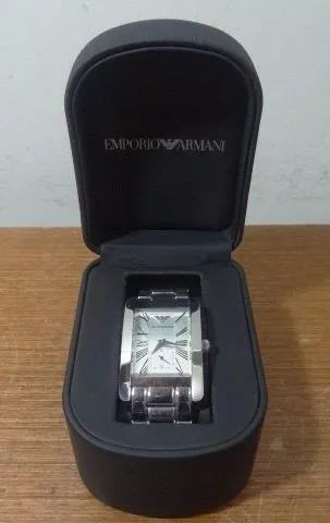 4ad361119b9 Relógio Empório Armani Classic Har0145 Sem Uso. - R  690