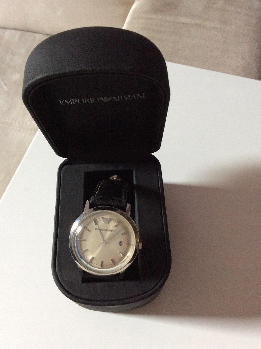 e22e0c28943 relógio empório armani modelo ar-0572. Carregando zoom.