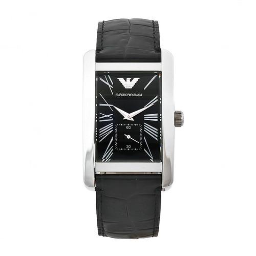 relógio emporio armani - original.