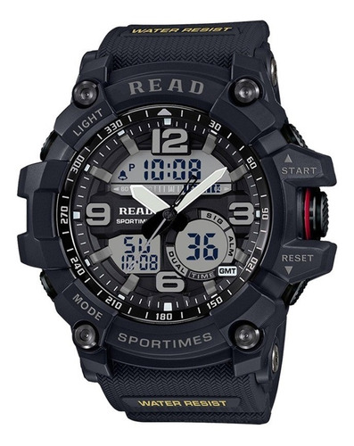 relógio esporte cronômetro