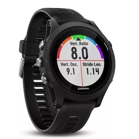 relógio esportivo garmin forerunner 935