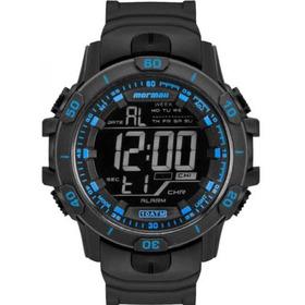 Relógio Esportivo Masculino Mormaii Mo3690ab/8a