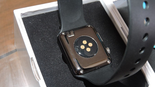 relogio esportivo watch inteligente.comprei mais não sei usa
