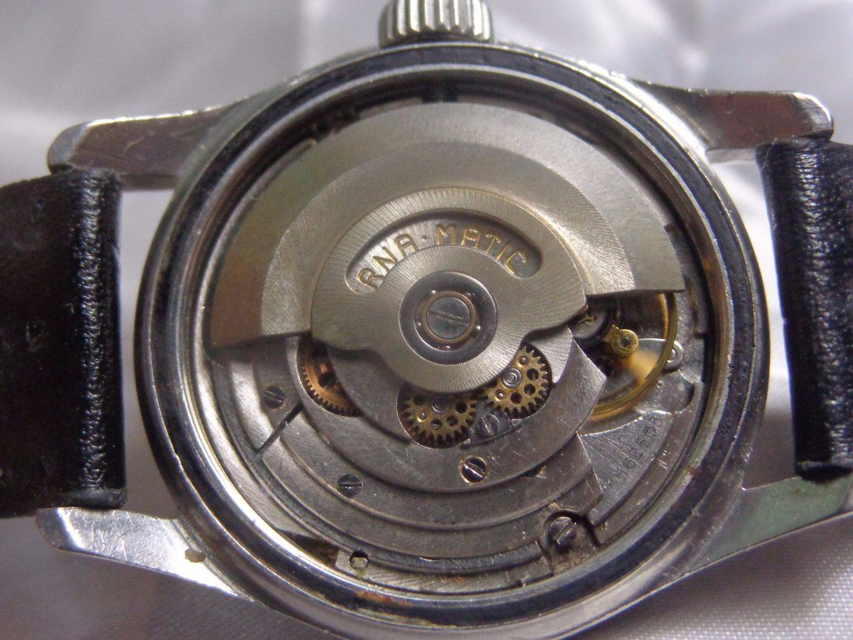 67383ab3dc6 relógio eterna matic kontiki 20 1488k de 1964 relogiodovovô. Carregando zoom .