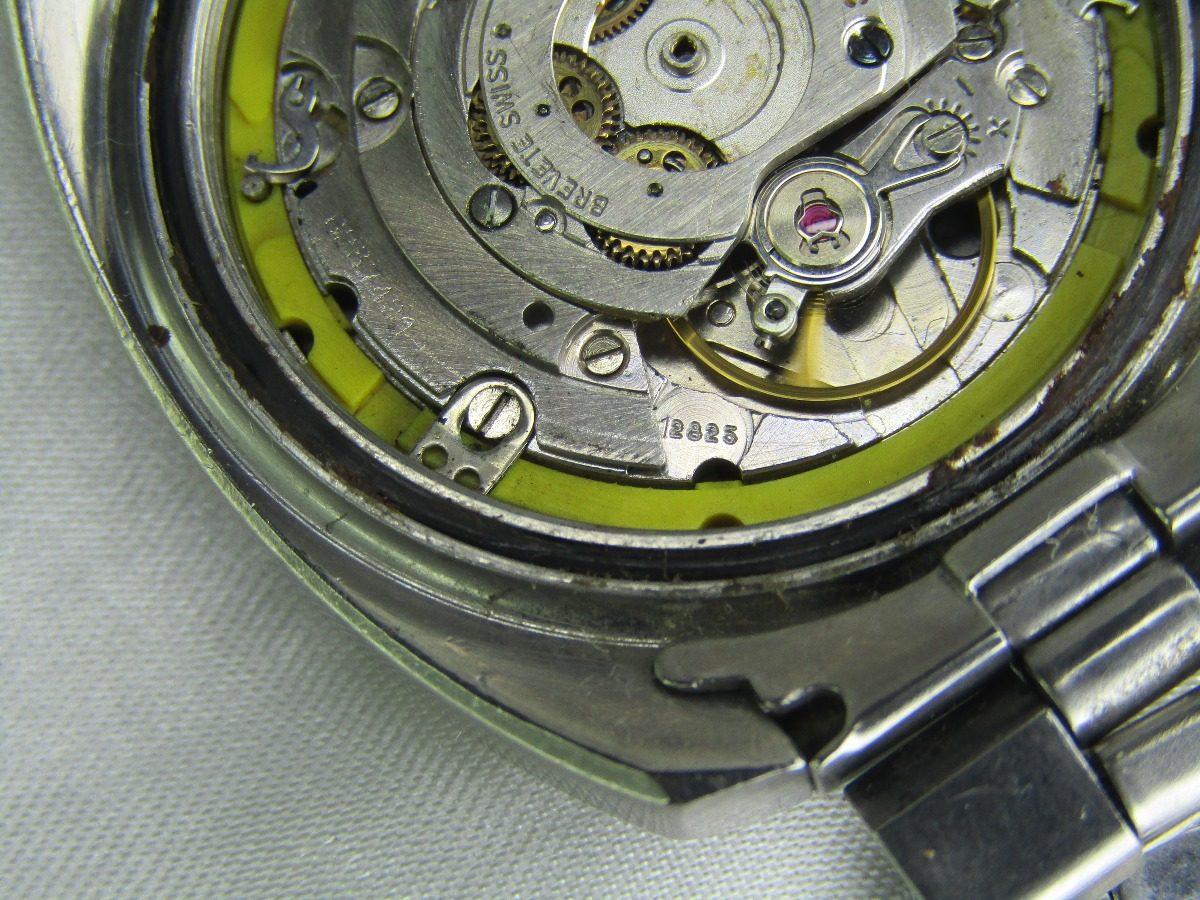 914fb111f0f relógio eterna-matic kontiki 20 calibre 12825 relogiodovovô. Carregando zoom .
