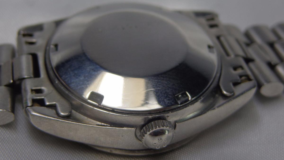 adac4e9143c relógio eterna matic kontiki shell 1970 28.800 relogiodovovô. Carregando  zoom.