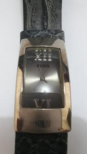 relógio euro - d05