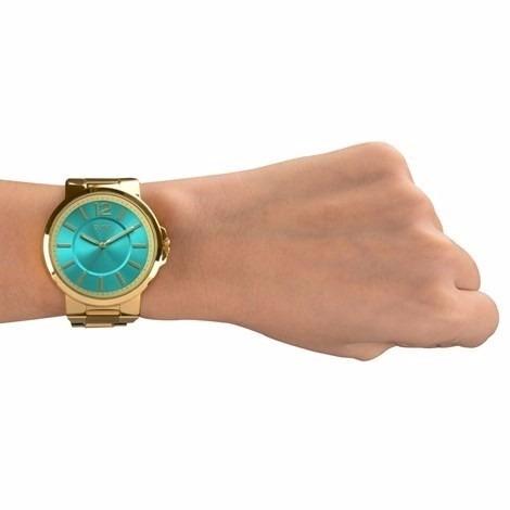 76d2085c94f Relógio Euro Feminino Opole Eu2035lxm 4v - R  238