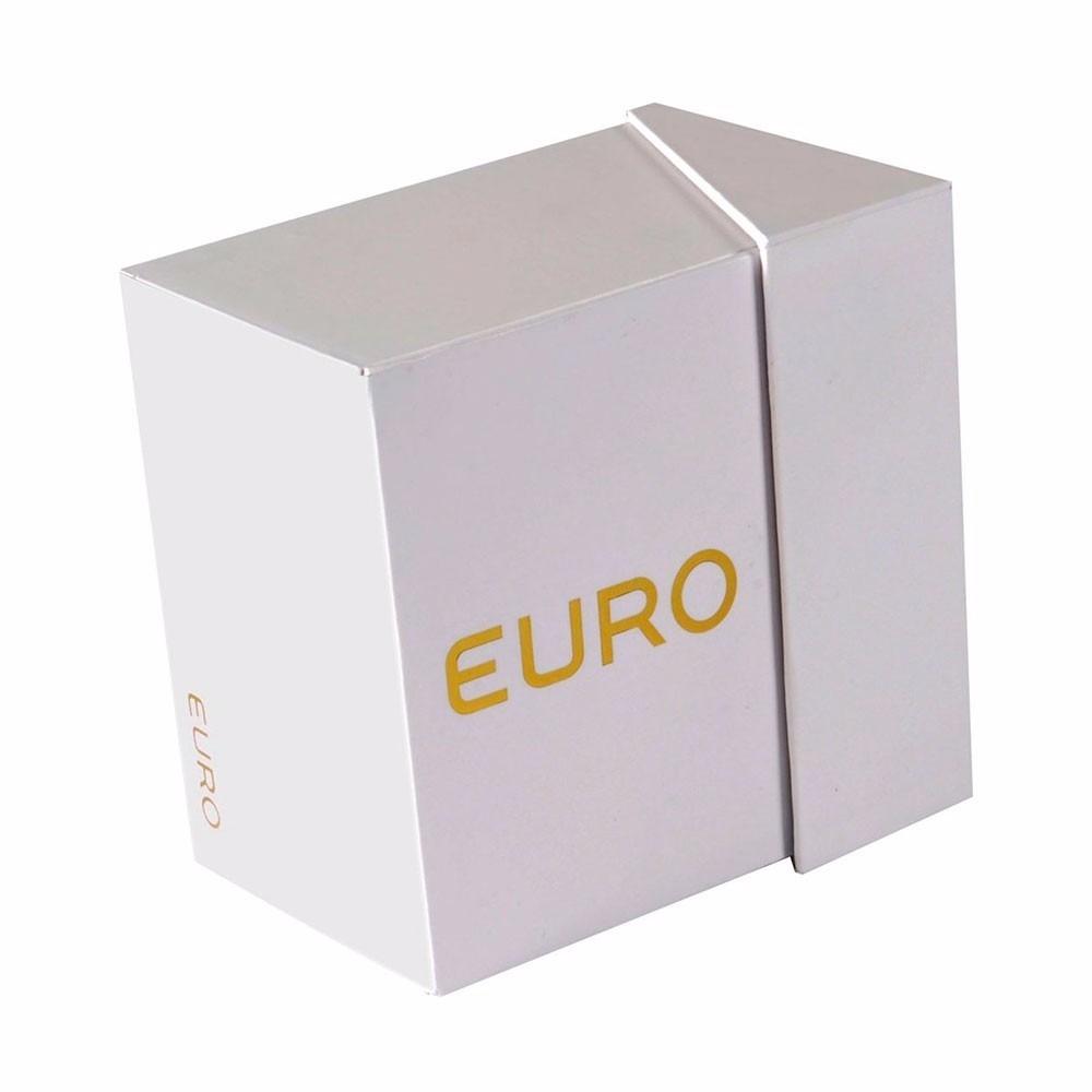 61cd8635e3a Relógio Euro Feminino Corda - Eu2035ycr 4p - R  249