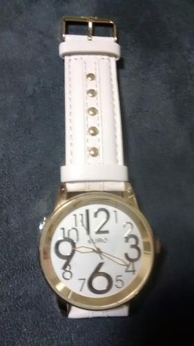 relógio euro feminino