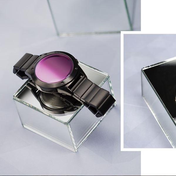 Relógio Euro Fashion Fit Reflexos Feminino Eujhs31bad 4p - R  384,45 em  Mercado Livre 53c3f3a2ff