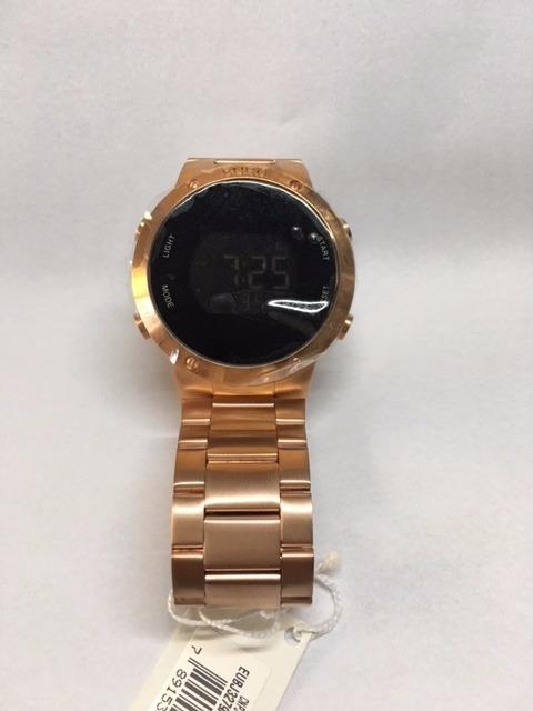 3c85e443c06 Relogio Euro Feminino Digital Eubj3279af 4j Rose Gold Off - R  264 ...