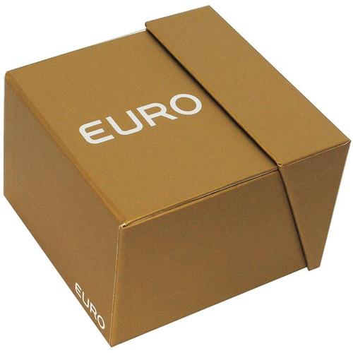 relógio euro feminino eu2035yeo/4p