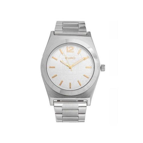 relógio euro feminino eu2036ji/3k