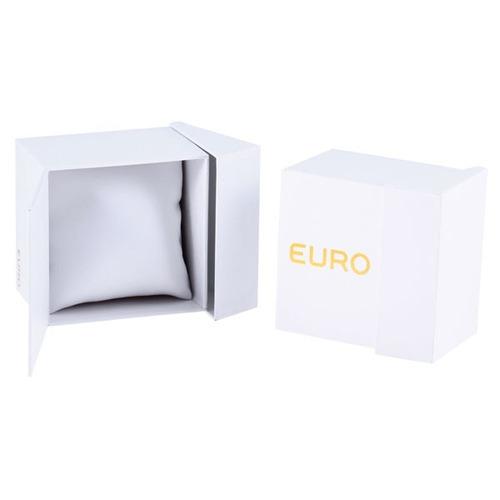 relogio euro feminino eu2036ymd/4p prata lançamento