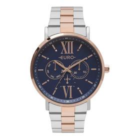 Relógio Euro Feminino Eu6p29ahbbp/5a