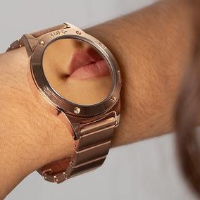896560d6b9 Fashion Fit Feminino - Relógios De Pulso no Mercado Livre Brasil