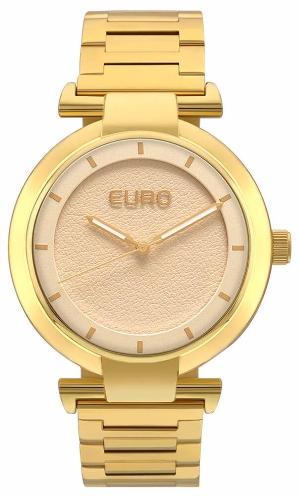 116293c5b8d relógio euro metal glam euy121e6ae 4d. Carregando zoom.