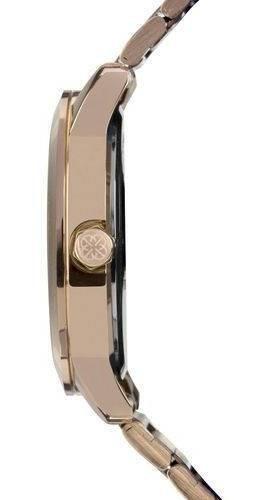 relógio euro move charm feminino rose euvd78a4aa/4c