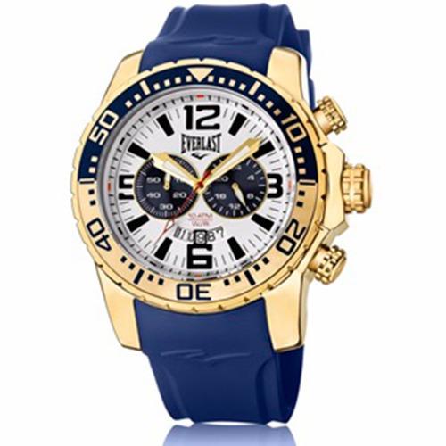 relógio everlast - e649