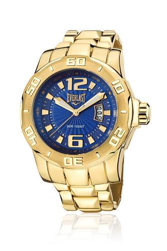 relógio everlast masculino
