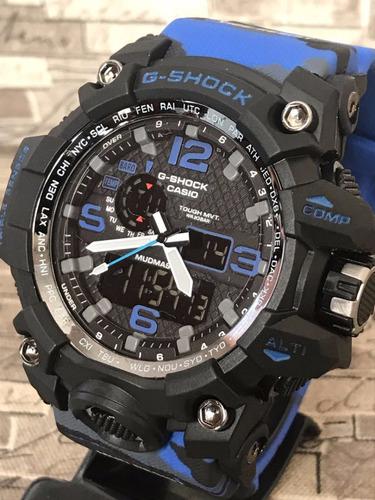 relógio exclussivo top barato masculino analógico e digital.