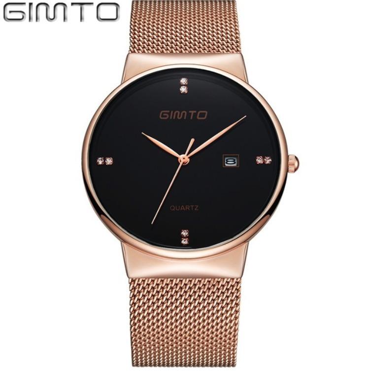 bf3af8e78d8ce Relógio Feminino Aço Inoxidável Exclusivo Pronta Entrega !!! - R ...