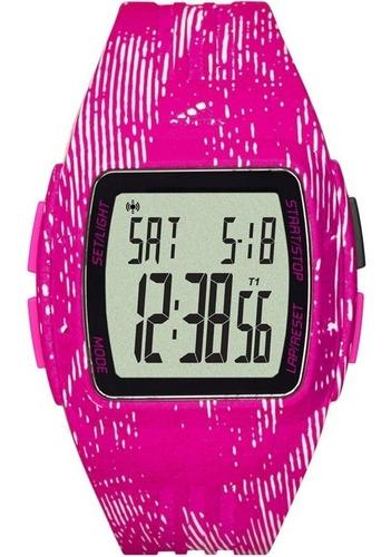 relógio feminino adidas duramo mid adp3185/8tn special edit.