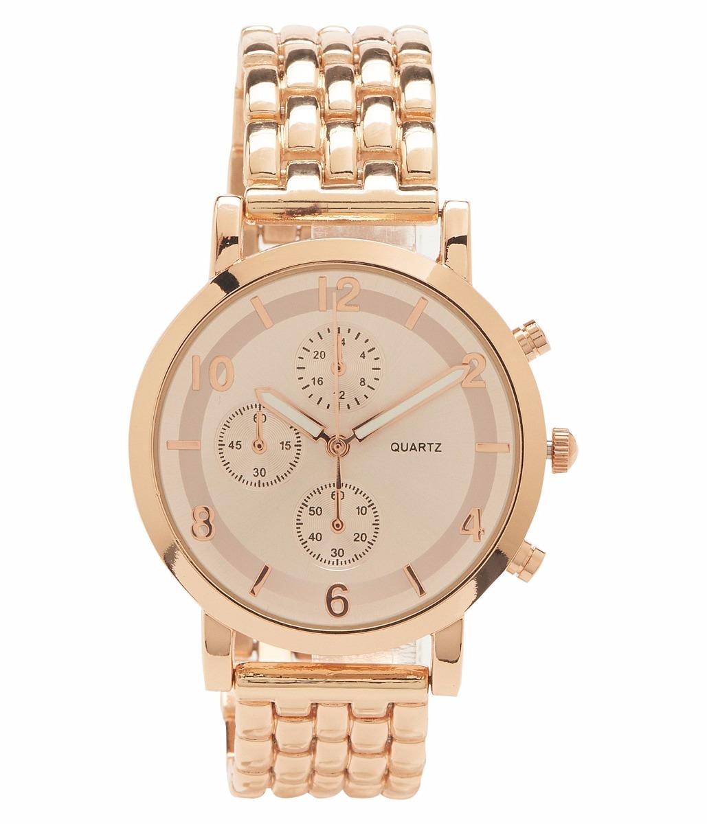 6c08356ead5 relógio feminino - aeropostale original barato frete grátis! Carregando zoom .
