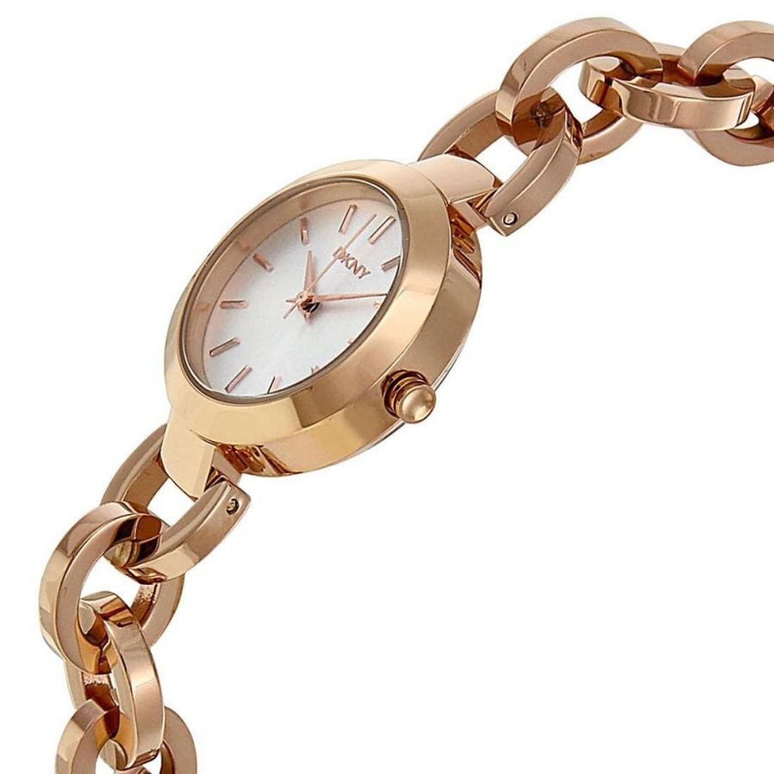 d757732f4e1 Relógio Feminino Analógico Dkny