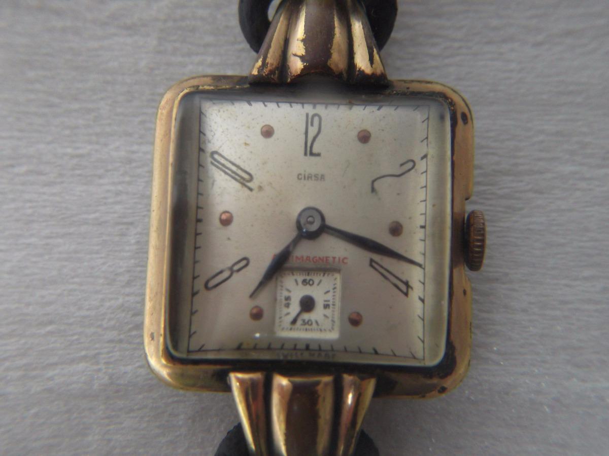 756c713e81a relógio feminino antigo suiço. Carregando zoom.