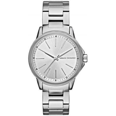29aad55ec42 Relógio Feminino Armani Exchange Analógico Ax4345 - R  894