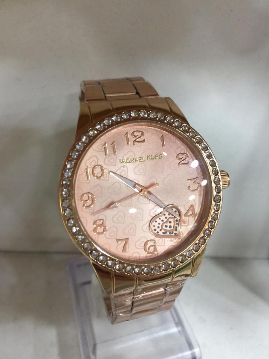 304ce298b5c relógio feminino banhado dourado barato super promoção. Carregando zoom.
