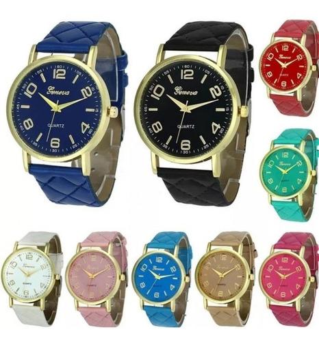 relógio feminino barato para revenda de pulso novo original