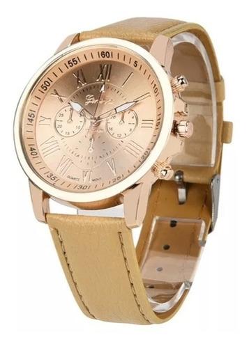 relógio feminino bracelete pulseira  analógico