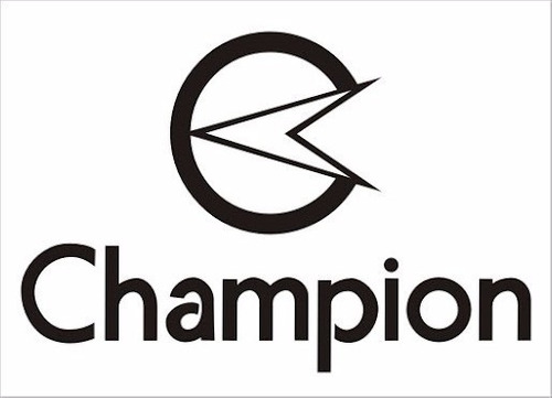relogio feminino champion banhado ouro 18k original + brinde