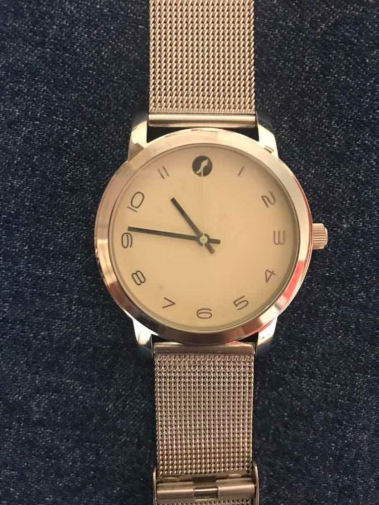 6c175d40e82 Relógio Feminino Chillibeans - Original - Novo