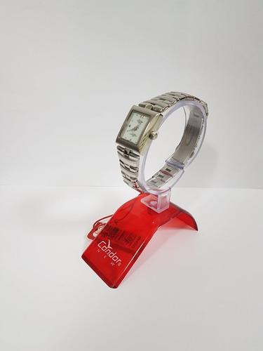 relógio feminino condor ka25446b - 10